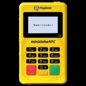 Minizinha NFC 1