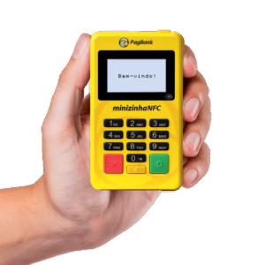 Minizinha NFC 2