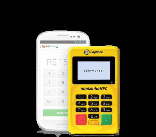 Minizinha NFC 3