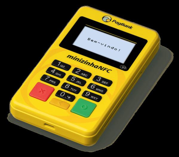 Minizinha NFC 4