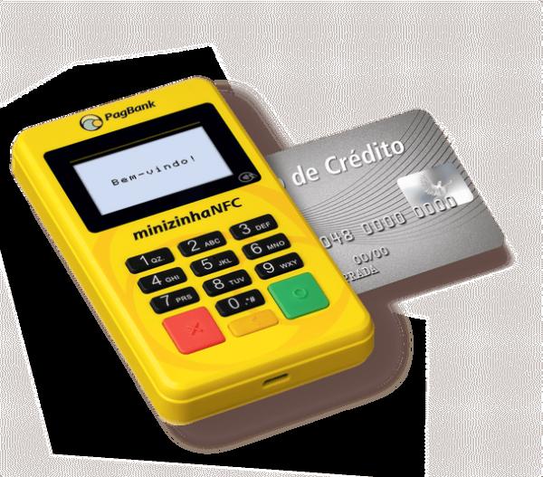 Minizinha NFC 5