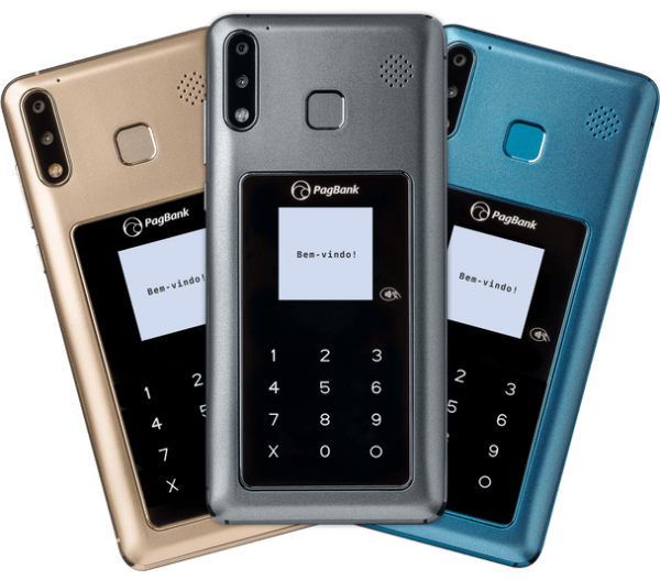 PagPhone 4